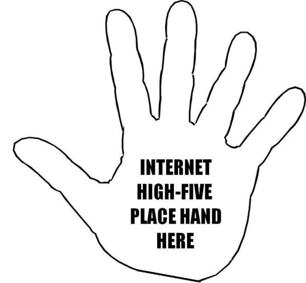 If you are also full of motivation, or if you need some. INDIE HIGH FIVE!